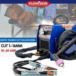 Igbt 60 Amp Air Cutter Hf Inverter Machine De Coupe Et Kits Ag60 22/55pcs