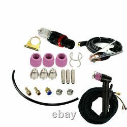 Igbt Air Plasma Cutter Machine Icut60 60a 230v Et Consommables Gratuits