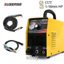 Igbt Air Plasma Cutter Machine Icut60 60a 240v Et Consommables Gratuits