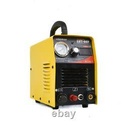 Igbt Pilot Arc Air Plasma Machine De Découpe Cut60p 60a 220v -cnc Compatible