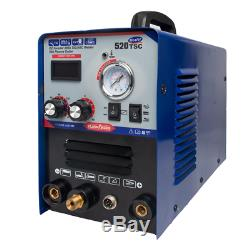 Inverseur Mma Tig Cut Machine De Soudage 110/220 V Plasma Cutter Kits Igbt Et Sur Les Casques