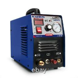 Inverter Igbt Plasma Cutter Cut50pilot Machine Group Sales 24pcs& Consommables