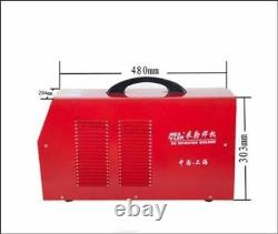 Invertisseur Air Plasma Cutter Cut-70b Machine À Souder 70a 380v Nouveau Y Ct
