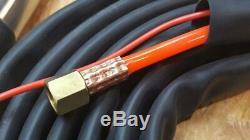 Iptm-80 Cnc Machine Plasma 20' Pt80m Pt-80 Non-hf Remplace Sl60 Sl100 Hypertherm
