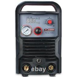 Machine De Coupe D'onduleur Amico Power Cutter 50 Amp Plasma Cut 110/230-volt