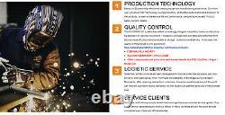 Machine De Coupe De Plasma D'air 60amp Igbt Pilot Arc Cnc &p80 Consommables Clean Cut