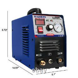 Machine De Performance D'onduleur Numérique Cut50 Cutter Plasma 110/220v Double Tension