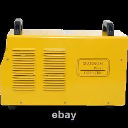 Magnum Air Plasma 75c Hf Euro Connecteur Coupe-plasma