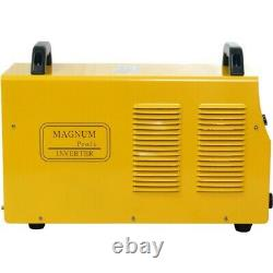 Magnum Air Plasma 75c Hf Plasma Cutter Machine À Souder
