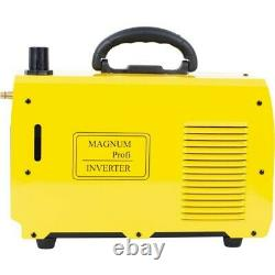 Magnum Cut-70 Convertisseur Plasma Weldin Machine 400v 50hz