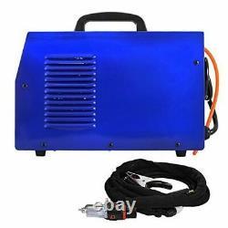 Ménage Cut50 Air Plasma Cutter Machine 50a Double Tension 110/220v