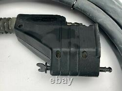 Miller 195432 Kit Ice-80tm Machine Torch 25 Ft