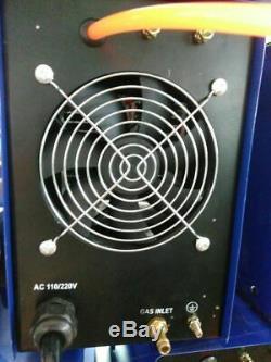 Pilot Arc Plasma Cutter Cut50p Machine De Découpe Double Tension Et Consommables 2020