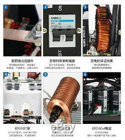 Plasma Cutter 3in1 Mma Tig Arc Soudeur Machine De Soudure Inverseur Igbt 220 V À Souder