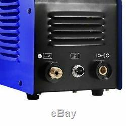 Plasma Cutter 50a DC Inverseur Igbt Machine De Soudure Portable 50a Cut Avec Des Pièces