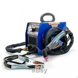 Plasma Cutter Machine 60a Ag60 Torches Plasma Igbt Coupe 240v Nouveau Design