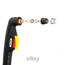 Plasma Cutter Machine De Découpe Jusqu'à 25 MM Ideal Expert 45 Pfc Torche À Main 230v