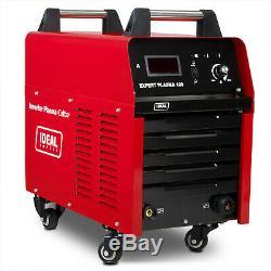 Plasma Cutter Machine De Découpe Jusqu'à 50 MM Ideal Expert 100 Torche À Main 400v