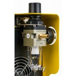 Plasma Cutter Machine Soudage 40a Igbt À Haute Fréquence / Coupe De Puissance Jusqu'à 12 MM
