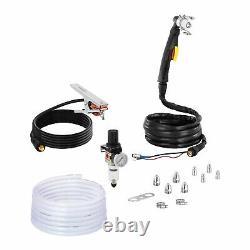 Plasma Cutter Plasma Cutting Machine 70 A 40% Duty Cycle Metal Cutting 20 MM