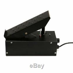 Plasma Cutter Soudeur Machine De Soudage De Vente De Groupe 3 Fonctions Pedal + Foot