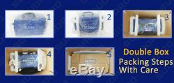 Plasma Cutter Soudeur Soudage Mma / Tig / Cut 520tsc Kits Soldes Groupe Pédale