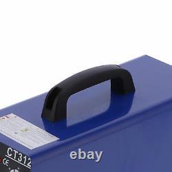 Plasma Cutter Tig Soudeur 3 En 1 Machine De Coupe Avec Consommables Kit Accessoire
