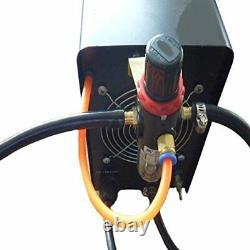 Plasma Cutter Weldres 50a Hf Inverter Coupe Machine De Soudage 60% Duty Cycle Nouveau