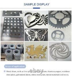 Portable Cnc Plasma Cutter Sheet Metal Aluminium Steel Cut Plasma Cutting Machine