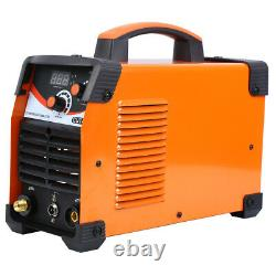 Ridgeyard 40w 220v 0.4mpa Air Plasma Cutter Cut-50d Machine De Coupe De Métal Uk