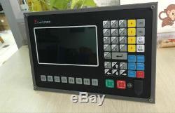 Sf-2100c 2 Axes De Flamme Cnc Portable / Découpe Plasma Contrôleur Machine