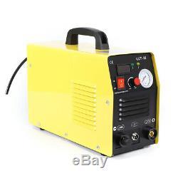 Tig Air Plasma Cutter Soudeur Torche De Soudage Soudeur Machine 3 Fonctions Utiliser Métal