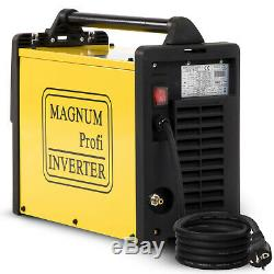 Tig Cutter Plasma Mma Ac / DC Soudeuse De La Machine De Soudure 3 En 1 Magnum Thf 240 200 Amp