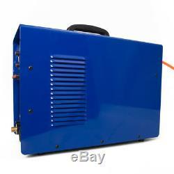 Tig / Mma / Cut / Pulse Machine De Soudure Inverter Plasma Cutter Igbt 110/220 V Soudeur