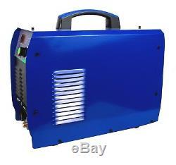 Tig / Mma / Mig Welder 3in1 Combo Multi-fonctions Machine De Soudure 220 V En Stock Us