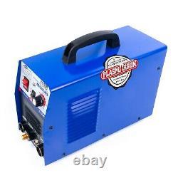 Tig/mma Soudeurs Plasma Cutter Machine Soudage Machine 5m Coupe Torche Ménage