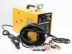 Tous Les 3 En 1 Plasma Tig Arc Inverter Machine De Coupe De Soudage 220v Soudeur Avec Gaz