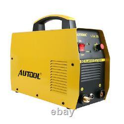 Vente Chaude Autool DC Inverter Plasma Cutter Coupe Machine 220 V Cut-66 Eu Plug
