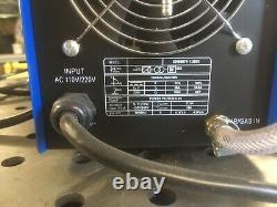 Vevor Cut-40f DC Inverter Air Plasma Cutter Machine De Coupe 40a Ampli