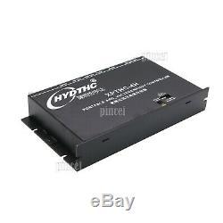 Xpthc-4h Plasma Torche Hauteur Contrôleur Thc Kit Pour La Machine De Découpe Plasma Cnc